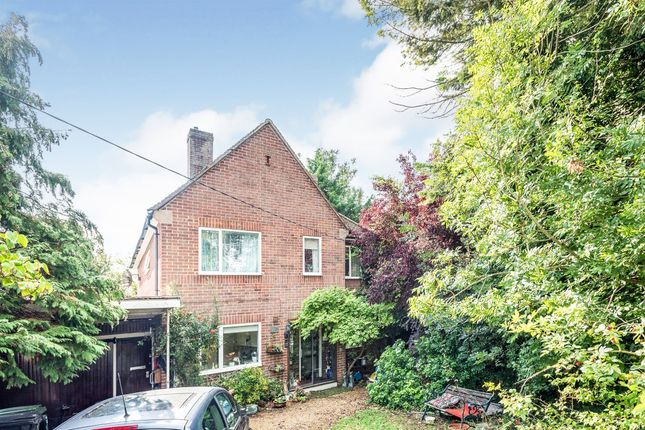 4 bed detached house for sale in Marcham Road, Drayton, Abingdon OX14