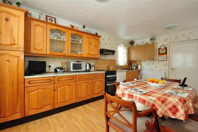 Thumbnail Semi-detached house for sale in Brambledean Road, Portslade, East Sussex