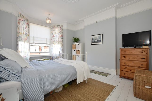 Thumbnail End terrace house for sale in Wanstead Park Avenue, London