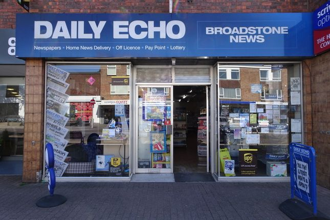 Retail premises to let in Unit 3, 169 The Broadway, Broadstone