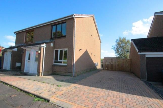 Thumbnail Flat for sale in Lennox Court, Glenrothes, Fife