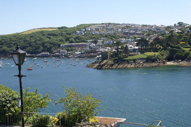 Thumbnail Maisonette for sale in Tower Park, Fowey
