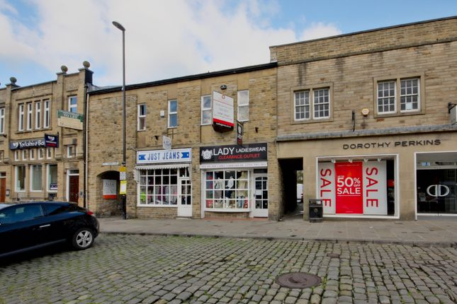 Thumbnail Retail premises to let in Craven Court, High Street, Skipton