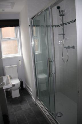 Bathroom of Parkfield Road, Aigburth, Liverpool L17