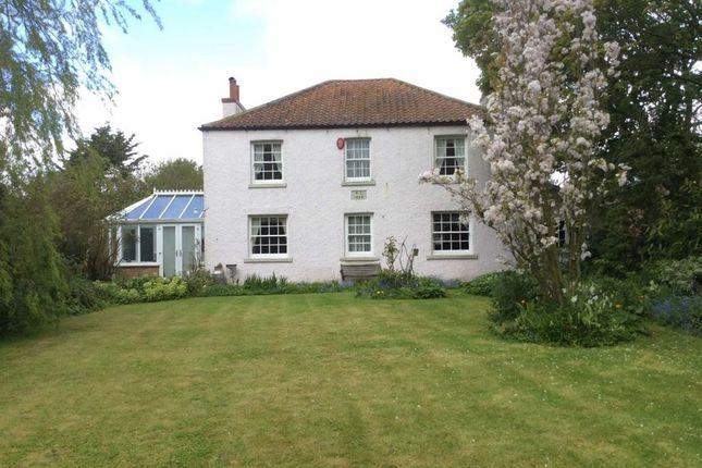 Thumbnail Detached house for sale in Northgate, Hunmanby, North Yorkshire