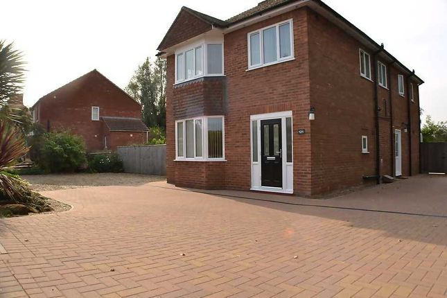 Thumbnail Detached house for sale in Clenchwarton Road, West Lynn, King's Lynn
