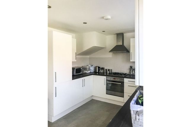 Kitchen of Arncliffe Road, Liverpool L25
