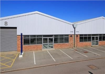 Thumbnail Light industrial to let in Units 4 & 5, Central Trading Estate, Saltney, Chester, Flintshire