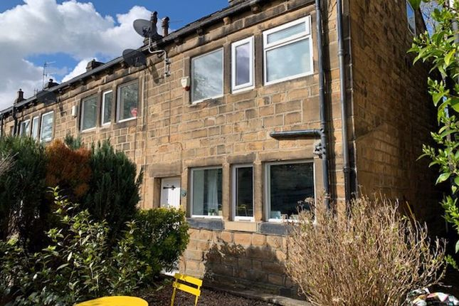 2 bed terraced house for sale in Burnley Road, Todmorden OL14