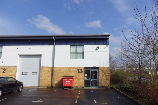 Thumbnail Property to rent in Jessop Court, Waterwells Business Park, Quedgeley, Gloucester