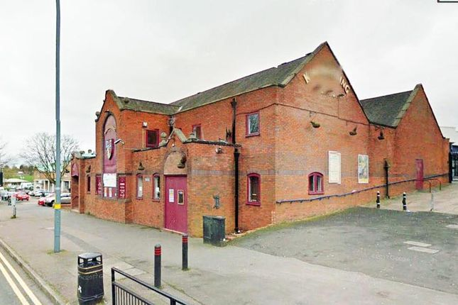 Thumbnail Pub/bar for sale in Kingstanding, Birmingham