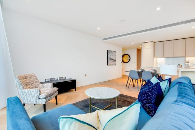 Thumbnail Flat to rent in 2 Principal Place, London