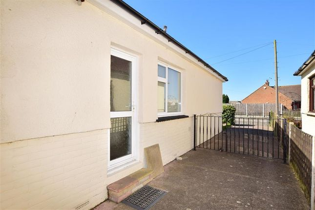 Driveway/Parking of Haven Drive, Herne Bay, Kent CT6
