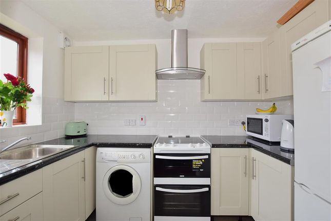 Thumbnail Terraced house for sale in Copse Lane, Horley, Surrey