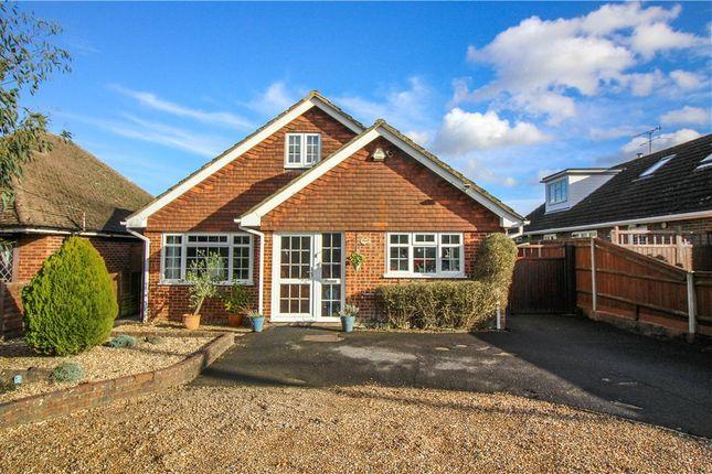 Thumbnail Detached house for sale in White Lane, Ash Green, Aldershot, Surrey
