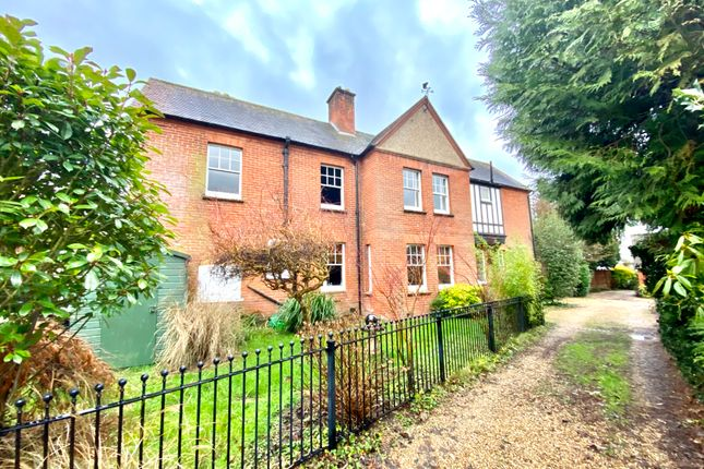 Detached house for sale in Cricket Green Lane, Hartley Wintney, Hook