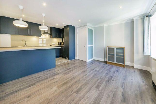 Thumbnail Flat to rent in Bridgewater Square, London