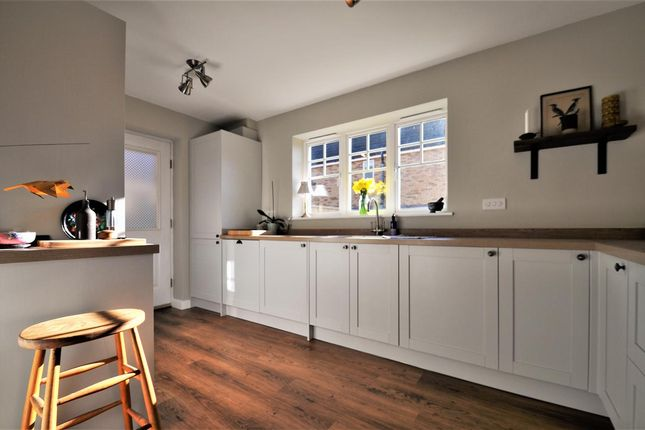 Kitchen of Emperor Way, Kingsnorth, Ashford, Kent TN23