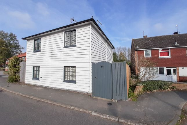 Semi-detached house for sale in Hartfield Road, Forest Row