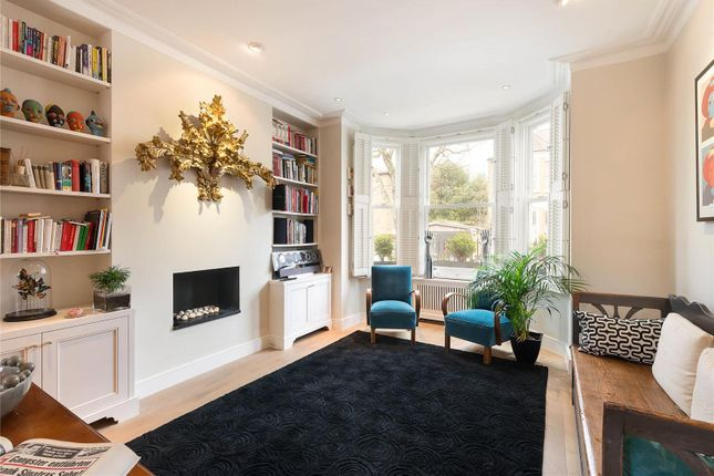 Thumbnail End terrace house for sale in Balliol Road, North Kensington, London