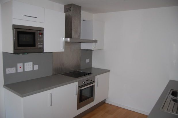 Thumbnail Flat to rent in 110 Witham Wharf, Brayford Street, Lincoln