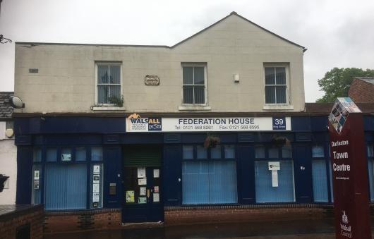 Thumbnail Retail premises to let in 37-39 King Street, Darlaston, Wednesbury