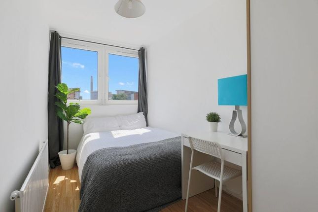 Shared accommodation to rent in St. Helena Road, London