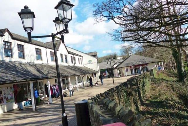 Thumbnail Office to let in Glanvilles Mill, Ivybridge, Devon