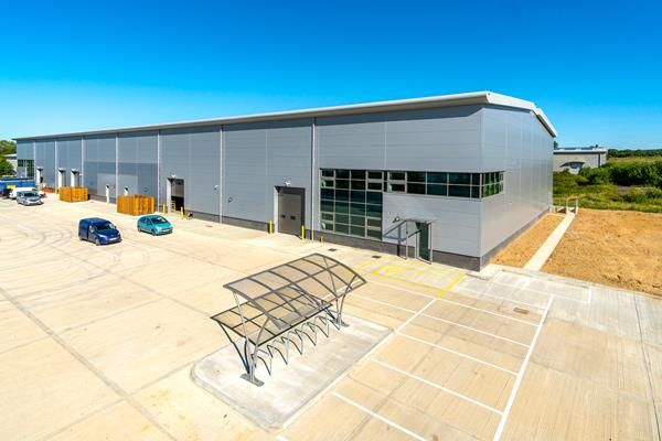 Thumbnail Warehouse to let in Unit 2, Plot 10, Chichester Business Park, City Fields Way, Chichester, West Sussex
