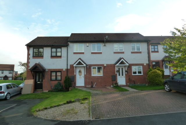 Thumbnail Property to rent in Fulford Walk, Carlisle