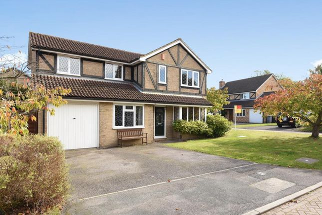 4 bedroom detached house for sale in Virginia Water, Surrey
