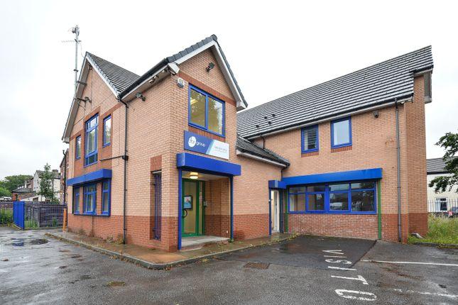 Thumbnail Office to let in Moorside, Swinton