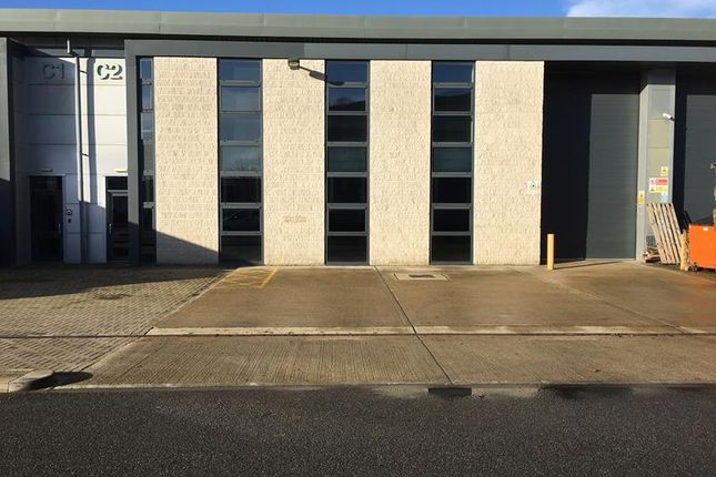 Thumbnail Light industrial to let in Regent Park, Summerleys Road, Princes Risborough