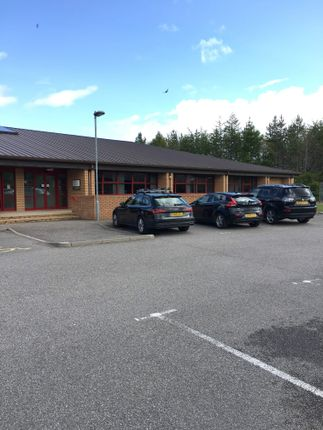 Thumbnail Office to let in 4B Druimchat View, Dingwall Business Park, Dingwall