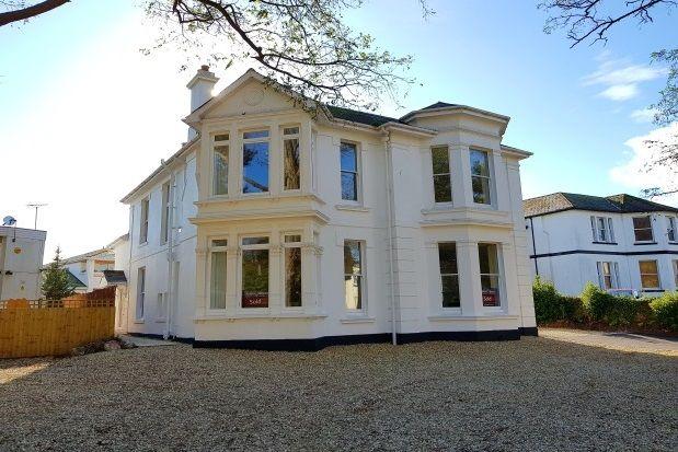 Thumbnail Flat to rent in Beechdown Park, Totnes Road, Paignton