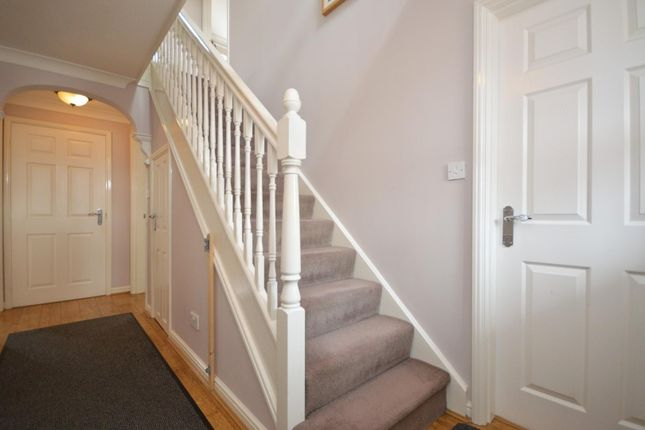 Hallway of Francis Way, Bridgeyate, Bristol BS30