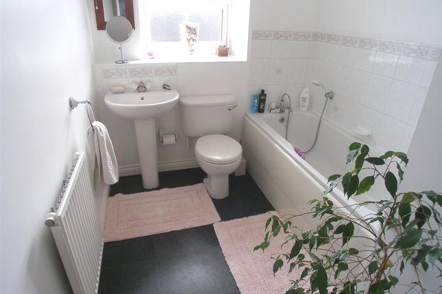 Family Bathroom of The Brambles, Bishop's Stortford CM23