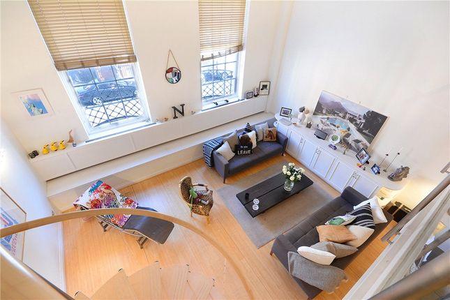 1 bed flat for sale in York Street, London W1U