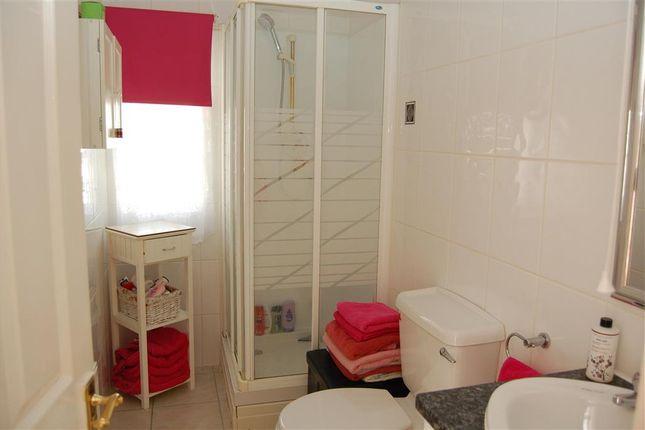 Shower Room of Burmarsh Road, Hythe, Kent CT21