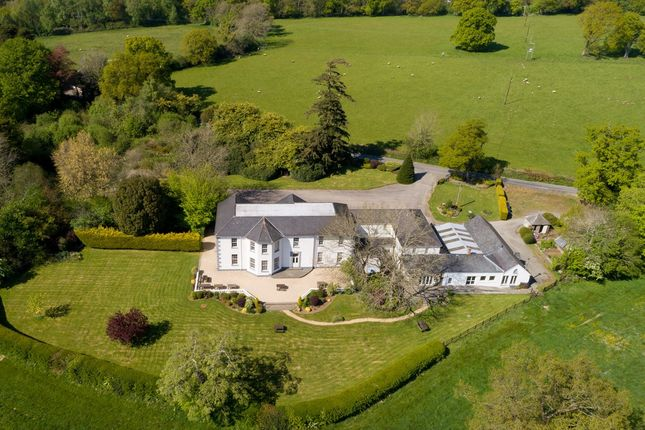 Thumbnail Commercial property for sale in Ciliau Aeron, Lampeter
