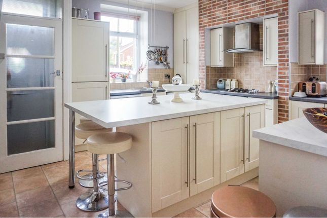 2 bed semi-detached house for sale in Birchin Lane, Chorley PR6