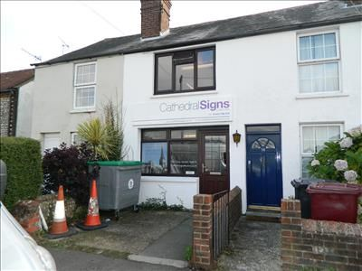 Thumbnail Retail premises to let in 15 Florence Road, Chichester