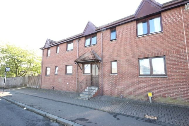 Thumbnail Flat for sale in 5 Russell Court, Lochgelly, Fife