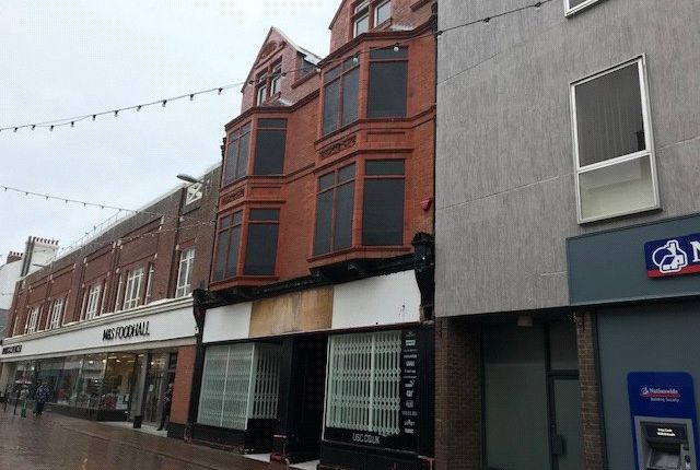 Thumbnail Office to let in St. Mary Street, Weymouth