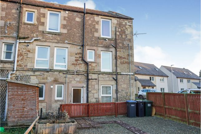 Thumbnail Flat for sale in Inch Road, Kelso