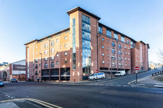 Flat for sale in Rialto Buildings, Melbourne Street, Newcastle Upon Tyne