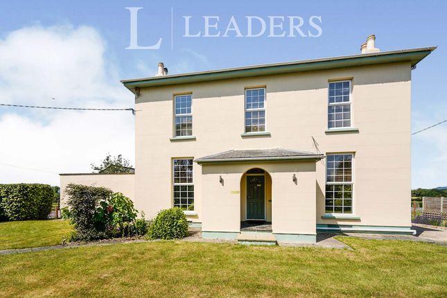 Thumbnail Detached house to rent in Old Gloucester Road, Hayden, Cheltenham