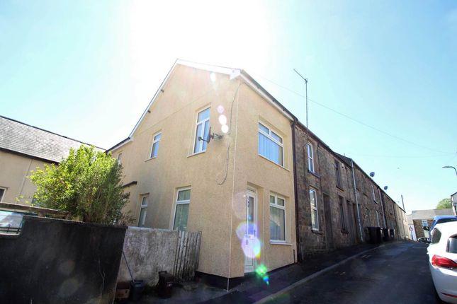 Thumbnail Property for sale in Burford Street, Blaenavon, Pontypool