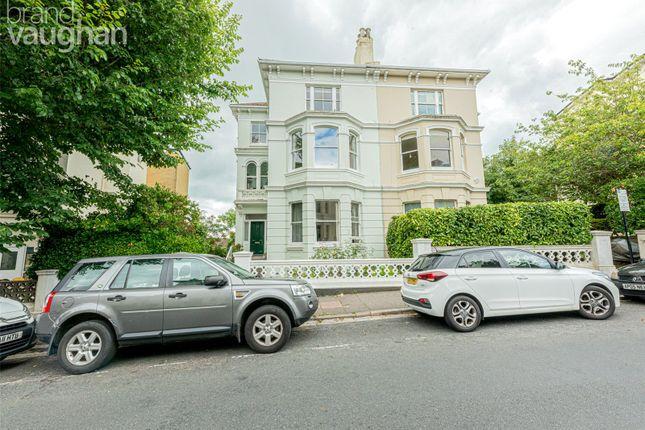 Buckingham Road, Brighton, East Sussex BN1