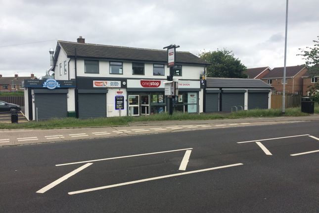 Thumbnail Office to let in First Floor, The Saxon, Easington Road, Hartlepool